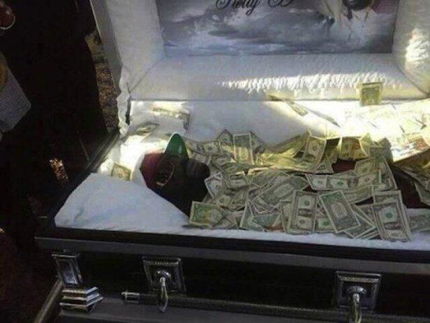 coffin-money