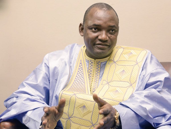 gambias-adama-barrow-to-stay-in-senegal