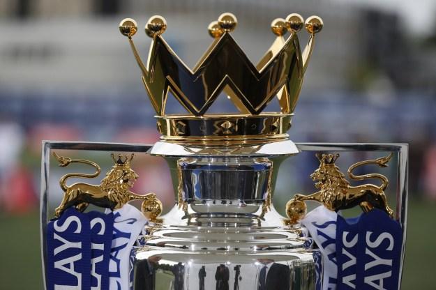 Official Premier League Season Launch Media Event